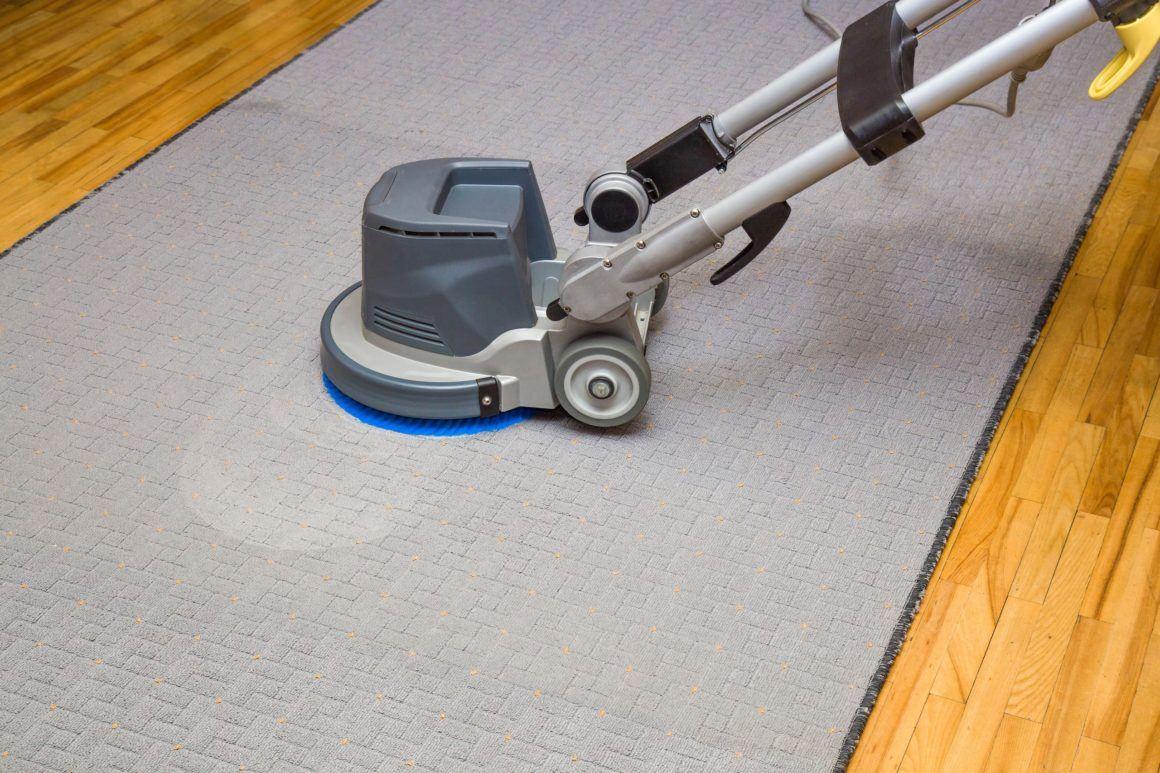Химчистка резиновых ковров