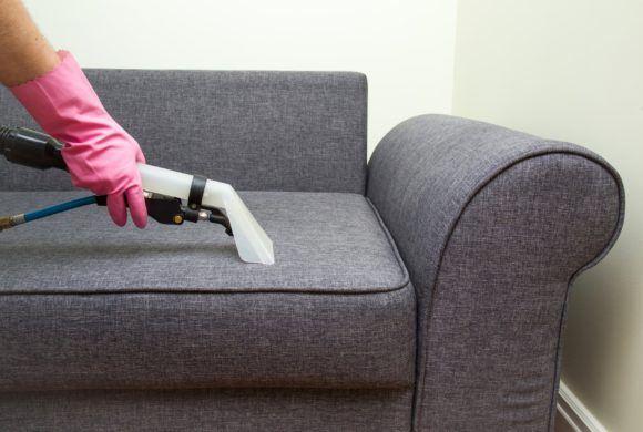 Чистка мебели вофисе